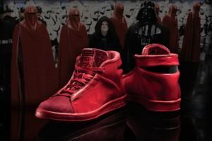 Adidas Star Wars  300x199 Colección Star Wars 2011 de Adidas